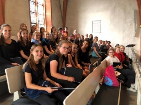 Haydns Schöpfung - ein musikalisches Erlebnis