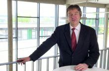 Videobotschaft des Schulleiters Dr. Matthias Bohn
