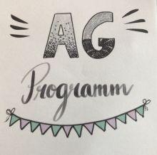 Viele neue AGs im Programm der GSM